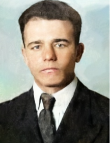 Смирнов Василий Степанович