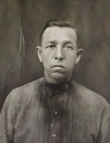 Устинов Василий Павлович