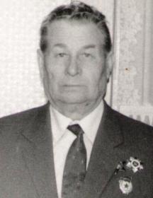 Нестеров Алексей Петрович