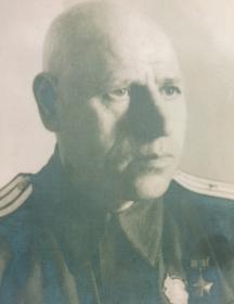 Линьков Григорий Матвеевич