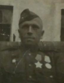 Квасов Иван Михайлович