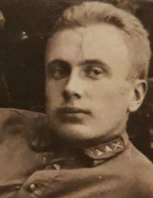 Гомулин Виктор Александрович