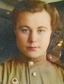 Подкорытова Мария Сергеевна