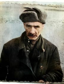 Лузан Данило Михайлович