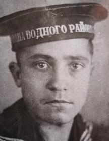 Мишкутенок Арсентий Николаевич