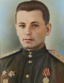Новиков Борис Константинович
