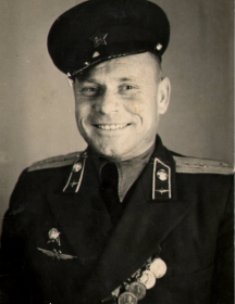 Евстифеев Иван Александрович
