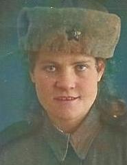 Кузьмичева(Кочагова) Лидия Николаевна