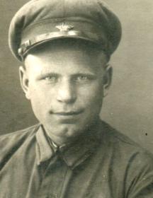 Дедов Семен Михайлович