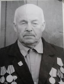 Толмачев Тимофей Федорович