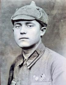 Киселев Сергей Кузьмич