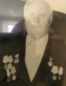 Кожанов Яков Павлович