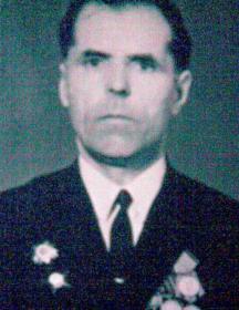 Гейко Павел Евсеевич