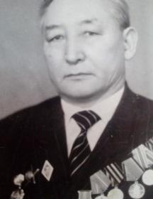 Башкуев Владимир Николаевич