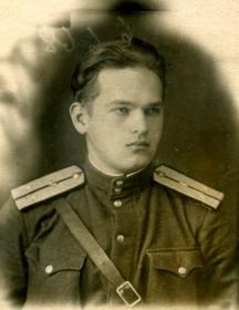 Станин Георгий Николаевич