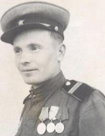 Амосов Петр Семенович