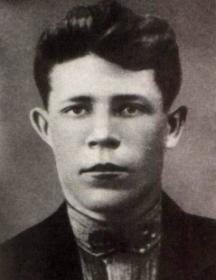 Гурьянов Михаил Алексеевич