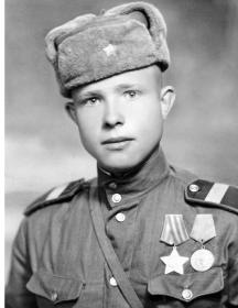 Сафронов Николай Данилович