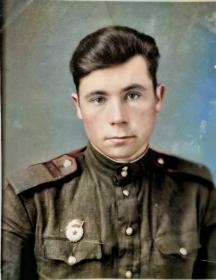 Лядов Николай Павлович