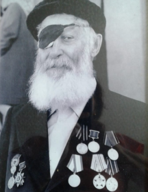 Ильичёв Николай Григорьевич