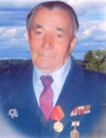 Тощенко Фёдор Петрович