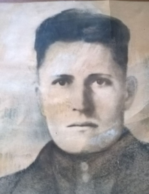 Горбачев Василий Васильевич