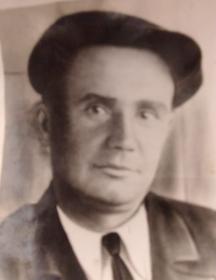 Голдобаев Николай Андреевич