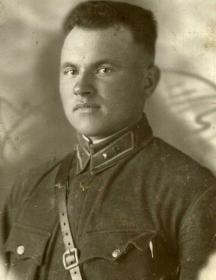 Чередниченко Пантелей Петрович