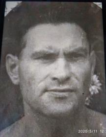 Новкин Семен Пахомович