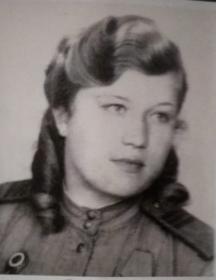Чеснова Татьяна Николаевна