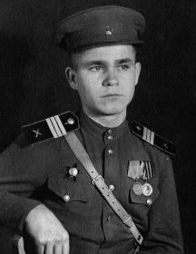 Лобанов Иван Максимович