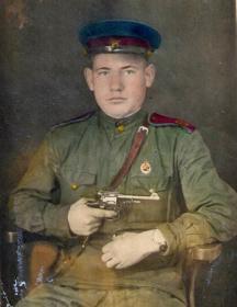 Фёдоров Александр Фёдорович