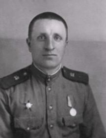 Михалин Абрам Ефимович