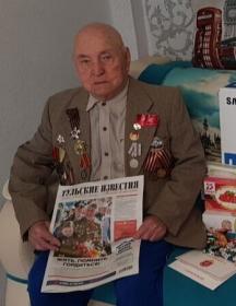 Сапицын Владимир Николаевич
