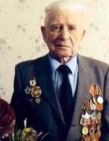 Ильин Василий Трофимович