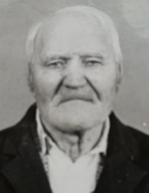 Толкачёв Иван Михайлович