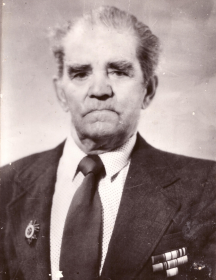 Титов Петр Харитонович