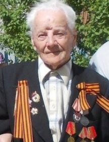 Сыров Михаил Павлович