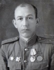 Иванов Виль Фёдорович