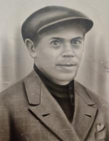 Виноградов Николай Тихонович