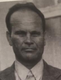 Морозов Иван Сергеевич