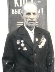 Манахов Сергей Борисович