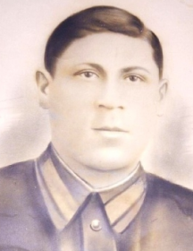Каменев Иван Иванович