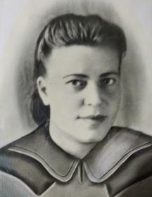 Кочетова Анна Павловна