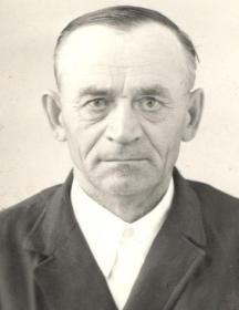 Мокляков Василий Алексеевич
