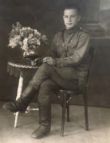 Житинский Владимир Михайлович