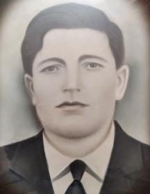 Панкеев Григорий Федорович