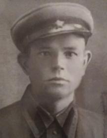 Жихарев Алексей Николаевич