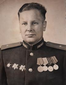 Бухарин Николай Степанович