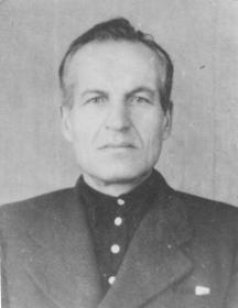 Кучебо Кирилл Семёнович